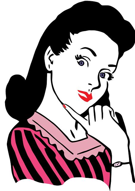 アメリカの新米主婦(ママ)の画像