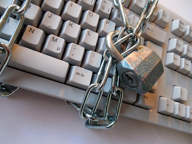 パソコンのパスワード