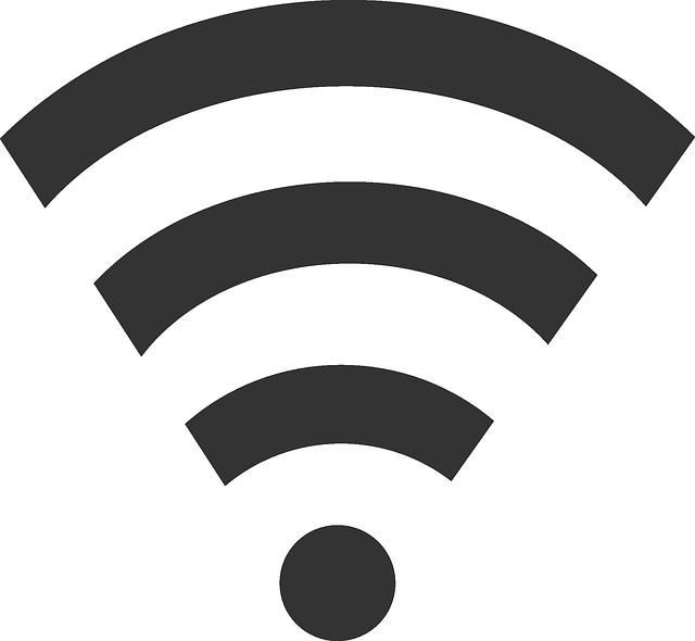 Wi-Fiです。