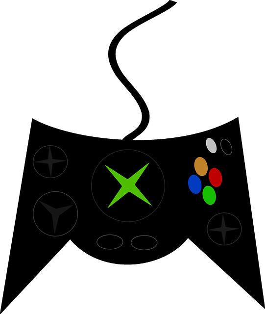 Xbox360 ゲームパッド