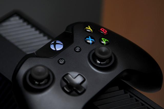 pc用Xbox 360コントローラー