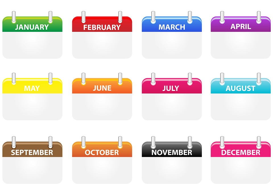 calendar-925109_960_720